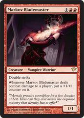 Markov Blademaster - Foil