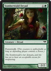 Somberwald Dryad