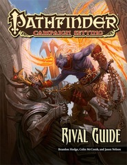 Pathfinder Rival Guide