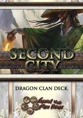 Second City Dragon Starter Deck