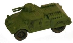 Morris Reconnaissance Car Mk 2
