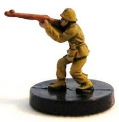DAK Infantry