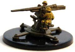 Type 88 75mm AA Gun