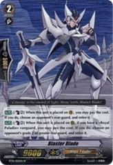 Blaster Blade - BT01/S02EN - SP on Channel Fireball