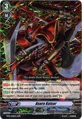 Asura Kaiser - BT01/008EN - RRR on Channel Fireball