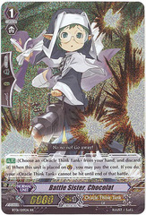 Battle Sister, Chocolat - BT01/019EN - RR on Channel Fireball