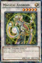 Magical Android - DT05-EN087 - Common - 1st Edition