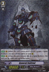 General Seyfried - BT02/009EN - RR on Channel Fireball