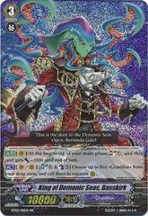 King of Demonic Seas, Basskirk - BT02/011EN - RR