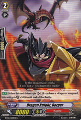 Dragon Knight, Berger - BT02/060EN - C on Channel Fireball
