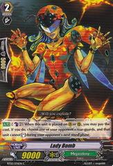 Lady Bomb - BT02/076EN - C