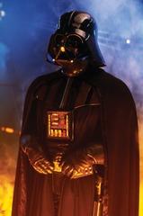 DP: Darth Vader LE Art Sleeves