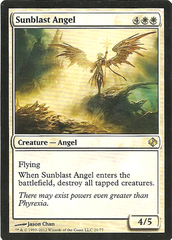 Sunblast Angel on Ideal808