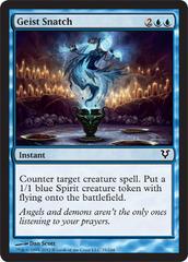 Geist Snatch on Ideal808