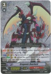 Dragonic Overlord - TD02/001EN