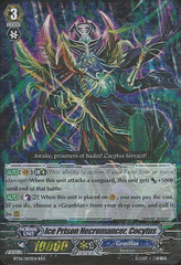 Ice Prison Necromancer, Cocytus - BT06/003EN - RRR on Channel Fireball