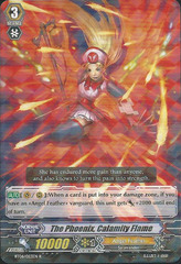 The Phoenix, Calamity Flame - BT06/023EN - R