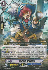 Captain Nightkid - BT06/071EN - C on Channel Fireball