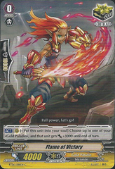 Flame of Victory - BT06/088EN - C on Channel Fireball