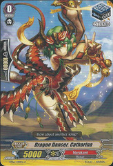 Dragon Dancer, Catharina - BT06/099EN - C