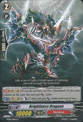 Brightlance Dragoon - BT06/102EN - C on Channel Fireball