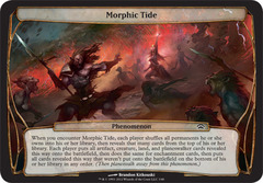 Morphic Tide on Channel Fireball