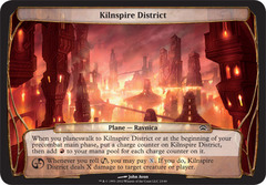 Kilnspire District on Channel Fireball