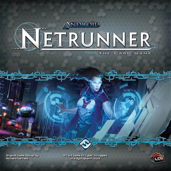 Android: Netrunner