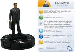 Bruce Wayne - 202