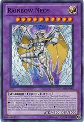 Rainbow Neos - RYMP-EN019 - Common - Unlimited Edition