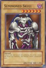 Summoned Skull - DLG1-EN025 - Common - Unlimited Edition