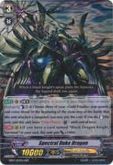 Spectral Duke Dragon - EB03/002EN - RRR on Channel Fireball