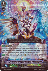 White Dragon Knight, Pendragon - EB03/S04EN - SP
