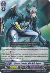 Smart Leader, Dark Bringer - EB03/022EN - C