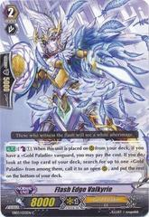 Flash Edge Valkyrie - EB03/032EN - C on Channel Fireball