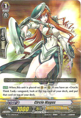Circle Magus - BT03/040EN - R on Channel Fireball