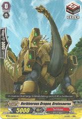 Herbivore Dragon, Brutesaurus - BT03/060EN - C