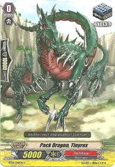 Pack Dragon, Tinyrex - BT03/061EN - C