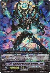 Ultimate Lifeform, Cosmo Lord  - BT03/S06EN - SP