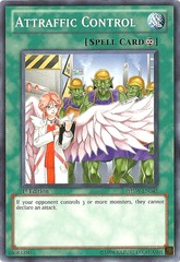 Attraffic Control - PHSW-EN045 - Common - Unlimited Edition on Channel Fireball