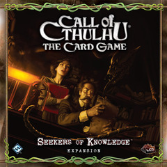 Call of Cthulhu: The Card Game - Seekers of Knowledge