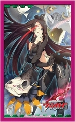Cardfight! Vanguard Vol. 48 Silver Thorn Dragon Tamer Lequier Sleeves (53ct)