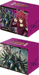 Cardfight! Vanguard Ren Suzugamori & Spectral Duke Dragon Deck Box