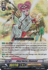 Chief Nurse, Shamsiel - BT07/S08EN - SP on Channel Fireball
