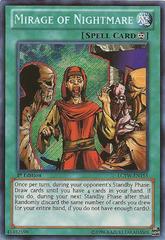 Mirage of Nightmare - LCYW-EN155 - Secret Rare - 1st Edition