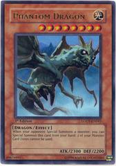 Phantom Dragon - LODT-EN041 - Ultra Rare - 1st Edition