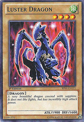 Luster Dragon - BP01-EN111 - Starfoil Rare - Unlimited Edition
