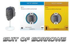 Suit of Sorrows (R101)