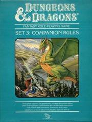 Companion Rules