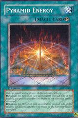 Pyramid Energy - PGD-040 - Common - 1st Edition